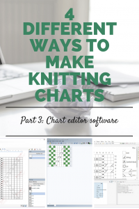 4 different way to make knitting charts p3