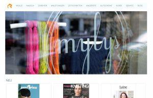 mylys - online yarn store