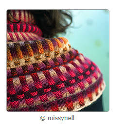Inspira by graphica (screenshot from Ravelry)