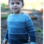Beginner Sweaters - Whippersnapper by Triona Murphy (screenshot from Ravelry)