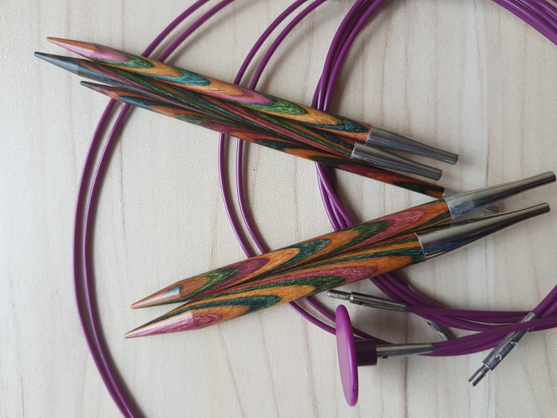 Ultimate Knitting Needle Guide What Is The Right Needle For You