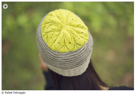 Lovely and easy hats - A Girl Thing by Joji Locatelli