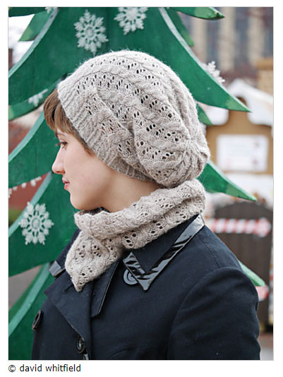 Lovely and easy hats - Twice as Nice by Anne Hanson