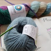 start for your knitting year - teaser
